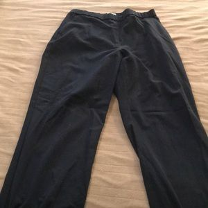 Dana Buchman - Dress Pants - Navy - 14
